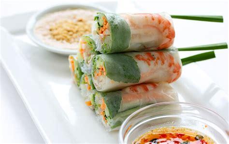 cuisine vietnamienne recette la cuisine vietnamienne amica travel