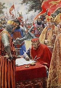 Magna Carta | Almost Chosen People