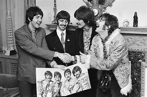 The Beatles' 'Sgt. Pepper' 50th-Anniversary Remix ...