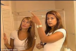 samokovareva finds hidden cameras in every room in her and With hidden camera in womens bathroom