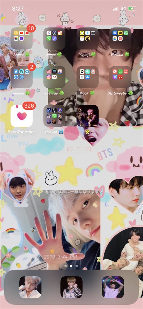 We have 81+ amazing background pictures carefully picked by our community. Kpop cute organization!🐯💕 | Fondos para editar fotos ...