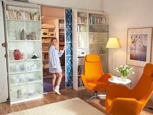 Ideen Begehbarer Kleiderschrank : der begehbare wandschrank selber machen heimwerkermagazin ~ Markanthonyermac.com Haus und Dekorationen