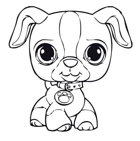 coloring pages of cute puppies best apps for kids