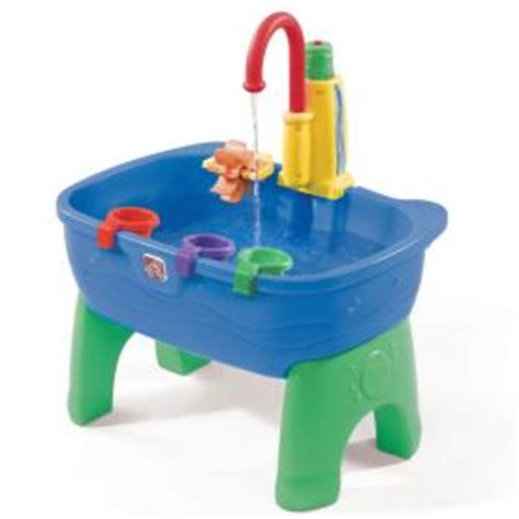 Shop Step 2 Fun Flow Play Sink At Lowes Com