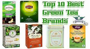 What Is The Best Brand Of Green Tea To Drink