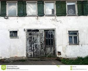 Abandoned Building Stock Photography - Image: 8687562