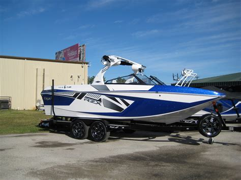 Tige Boats Nz by Tige Boats For Sale 4 Boats