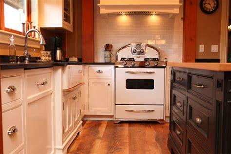 Retro Kitchen Appliancesvintage Meets Technology