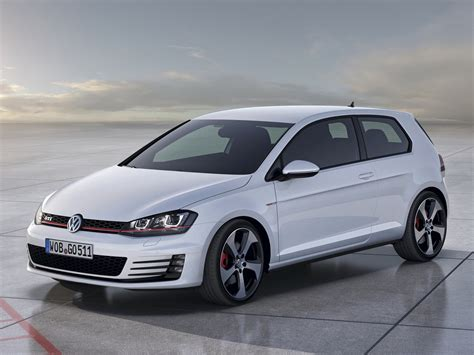 vw golf gti 7 no more vw gti two door for the u s carscoops