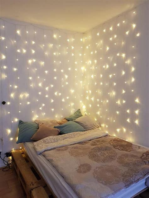 Lichterkette Im Schlafzimmer by Die Besten 25 Kleine Schlafzimmer Ideen Auf