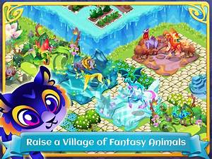 Fantasy, Forest, Story, For, Android
