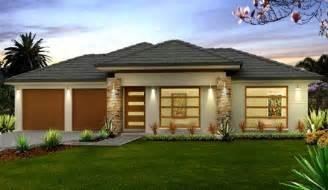 Stunning House Single Storey Ideas by Modern Single Storey House Designs 2016 2017 Fashion