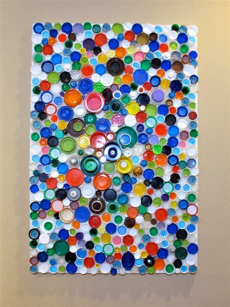 BluKatKraft DIY Recycled Plastic Bottle Crafts, Kid's Crafts
