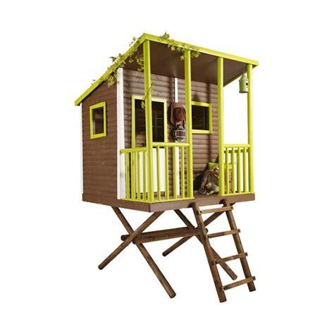maisonnette en bois enfant 60 jolies demeures pour les