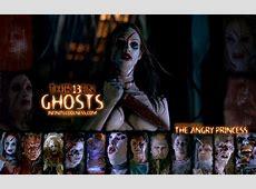 My Movie Review imdb copyright Thir13en Ghosts 2001