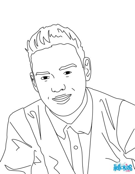 liam payne coloring pages hellokidscom