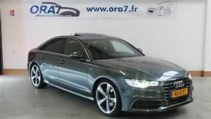 Audi A3 Prix Occasion : audi a3 sportback occasion ~ Gottalentnigeria.com Avis de Voitures