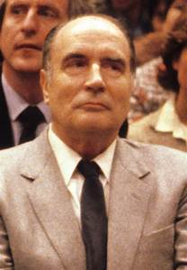 French presidential election, 1988 - Wikipedia  French