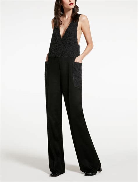 jumpsuits  women max mara fall winter