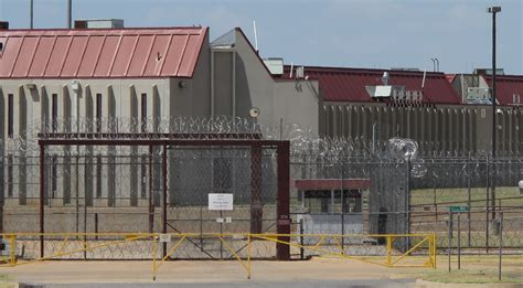 The Public Costs of a Private Prison Riot in Oklahoma ...