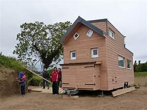 Tiny Houses De : construire une tiny house le site du journal l 39 age de faire ~ Yasmunasinghe.com Haus und Dekorationen