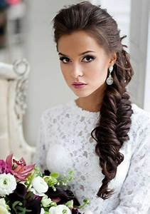 20 Classy Hairstyles For Wedding Guests
