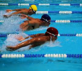 Top 10 Best Swimmers in the World 2013 - List Dose Swimmer's Ear