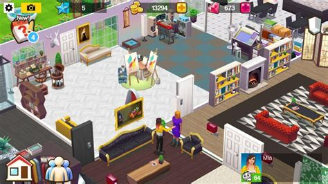 Home Design Game Tips :  Tips & Strategy Guide To Build The