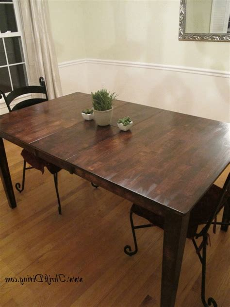 diy rustic dining table dining table rustic dining table diy modern house plans