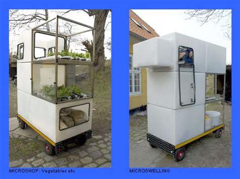 tiny bicycle powered truck tiny house talk