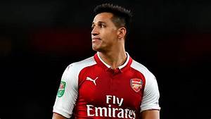 'Why leave?' - Former Gunner Hleb urges Alexis Sanchez to ...