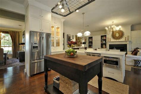 white kitchen with black island 39 s white kitchen with black island 2 hooked on houses