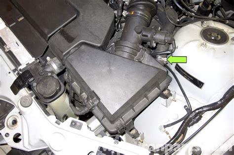 bmw  drive belt replacement   pelican parts