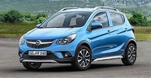 Avis Opel Karl : l 39 auto r flexe ~ Gottalentnigeria.com Avis de Voitures