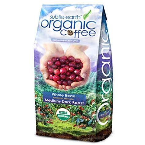 Food & beverage company in miami, florida. 2LB Cafe Don Pablo Subtle Earth Organic Gourmet Coffee - Medium-Dark Roast - Whole Bean Coffee ...