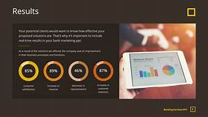 investment banking premium powerpoint template slidestore With investment banking powerpoint templates