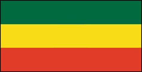 ethiopia flag  large images