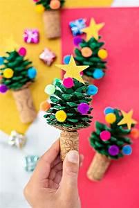 Pine, Cone, Christmas, Tree, Craft