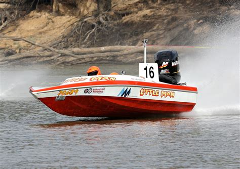 Xfi Boats by Mercury Engines Lead At Southern 80 Marine