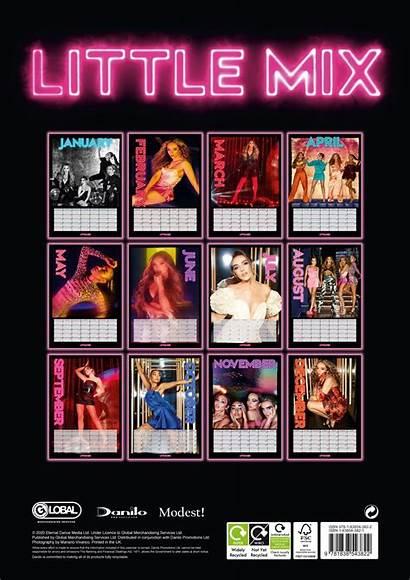 Mix Calendar A3 Hmv Calendars