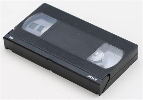 Vhs Cassette vhs wikiwand