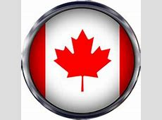 Free Animated Canadian Flags Canada Flag Clipart