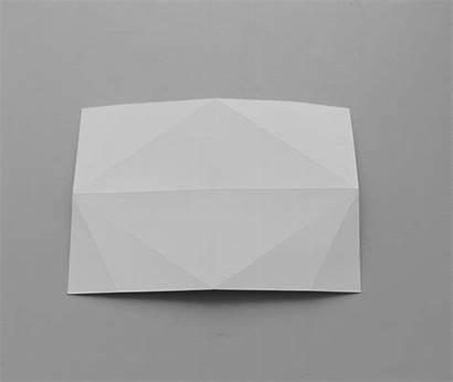 Fold Folding Paper Folded Tent Shape Clips