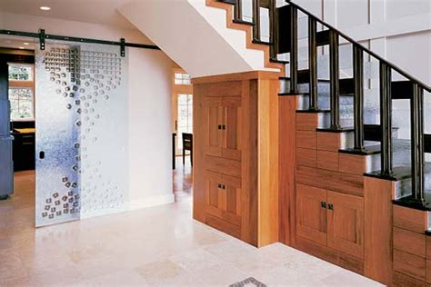 stair closet storage design ideas interior fans