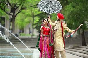 10 Beautiful Punjabi Couples Wedding Photography | Web ...