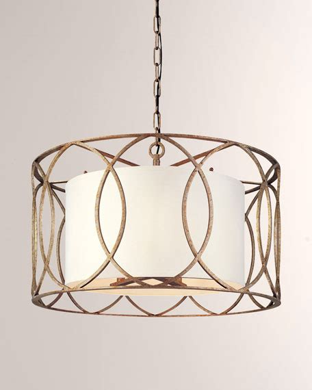 Troy Lighting Sausalito by Troy Lighting Sausalito 5 Light Pendant