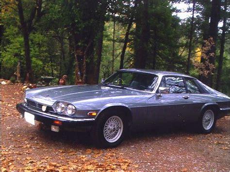 amazing used jaguar 1989 jaguar xjs v12 lakehead ca classic cars