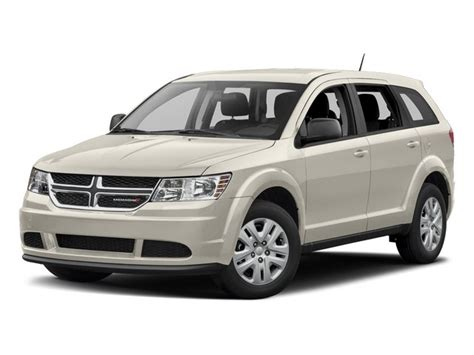 2018 Dodge Journey in Raleigh, NC   Leith Cars
