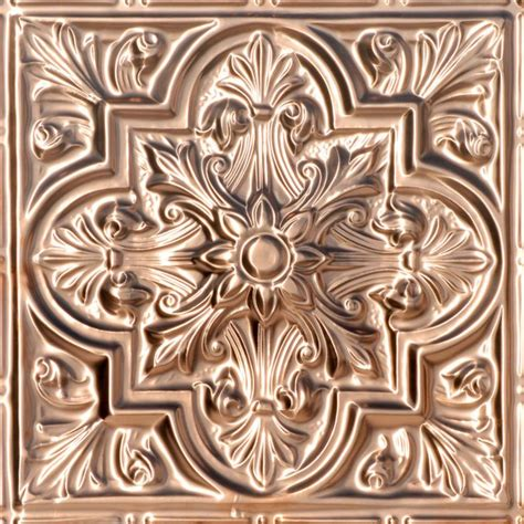 1000 ideas about copper ceiling on tin