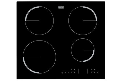 plaque de cuisson a induction plaque induction faure fel6440fba 4102878 darty